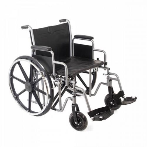 Barry HD3 / Барри - инвалидное кресло, механическое, с принадлежностями, 61 см