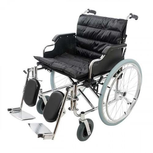 Barry R2 / Барри - инвалидное кресло, механическое, с принадлежностями
