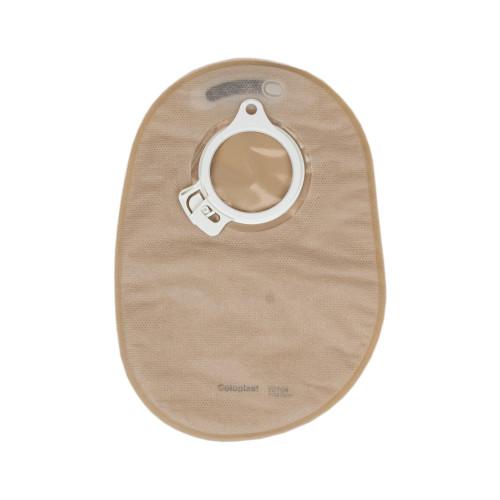 SenSura Click / Сеншура Клик - недренируемый непрозрачный мешок, фланец 40 мм