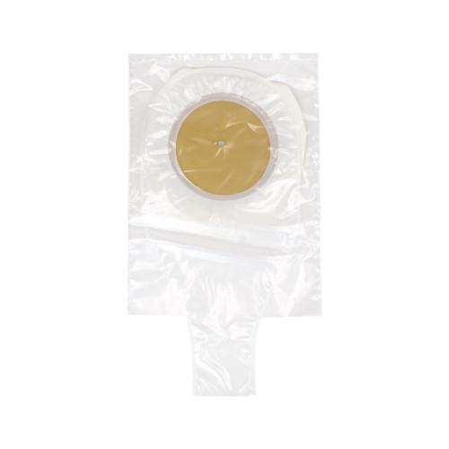 ConvaTec Stomadress / Конватек Стомадресс - послеоперационный прозрачный калоприемник, в/о 8-100 мм