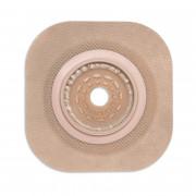 [недоступно] Hollister Conform 2 Flexwear / Холлистер - пластина для стомного мешка с плавающим фланцем, 45 мм