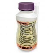 Нутрикомп Дринк Плюс, шоколадный, в пластиковой бутылке -  жидкая смесь для энтерального питания, 200 мл