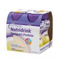Nutridrink Compact Protein / Нутридринк Компакт Протеин, ваниль - жидкая смесь для лечебного питания, 125 мл x 4 шт.