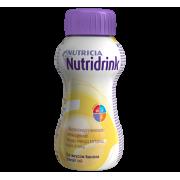 Nutridrink / Нутридринк, банан - жидкая смесь для лечебного питания, 200 мл