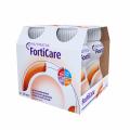 FortiCare / Фортикер, персик-имбирь - жидкая смесь для лечебного питания, 125 мл x 4 шт.