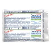 ГелеПран с лидокаином - гелевая обезболивающая повязка, 5x7,5 см