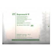 Suprasorb P / Супрасорб П - полиуретановая неадгезивная губчатая повязка, 15x20 см