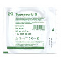 Suprasorb X / Супрасорб Х - гидросбалансированная повязка для инфицированных и гнойных ран, 9x9 см