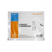 IntraSite Conformable / ИнтраСайт Конфомебл - моделируемая гидрогелевая повязка, 10x10 см