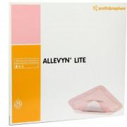 [недоступно] Allevyn Lite / Аллевин Лайт - полиуретановая неадгезивная губчатая повязка, 15x20 см