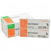 Bactigras / Бактиграс - марлевая повязка с хлоргексидина ацетатом, 5x5 см