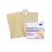 Branolind N / Бранолинд Н - стерильная повязка с перуанским бальзамом, 10х20 см