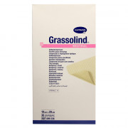 [недоступно] Grassolind / Гразолинд - сетчатая покрывающая повязка, 10x20 см