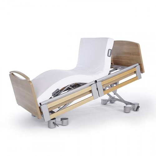 Libra / Либра - кровать медицинская, функциональная, с электроприводом, с принадлежностями