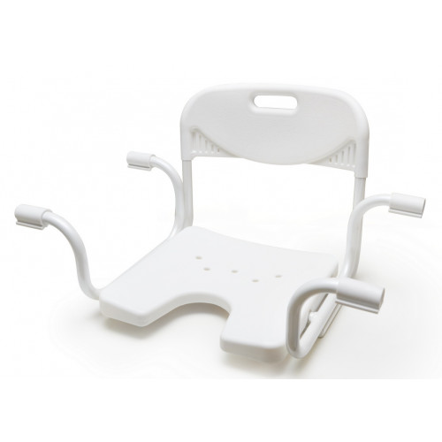 Valentine International / Валентайн Интернэшнл - сиденье для ванн с регулировкой ширины