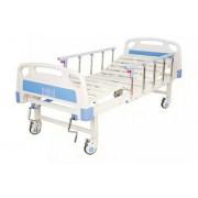 Barry MB1ps / Барри - кровать медицинская, функциональная, механическая, однорычажная