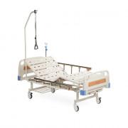 Armed FS3031W / Армед - кровать функциональная, механическая, с принадлежностями