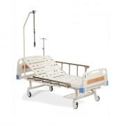 Armed FS3023W / Армед - кровать функциональная, механическая, с принадлежностями