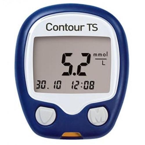 Contour TS / Контур ТС - глюкометр