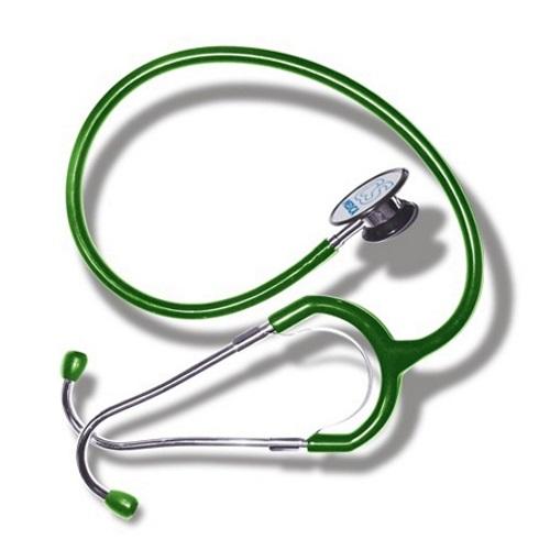 CS Medica CS-417 / СиЭс Медика - стетофонендоскоп, зеленый