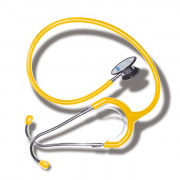 CS Medica CS-417 / СиЭс Медика - стетофонендоскоп, желтый