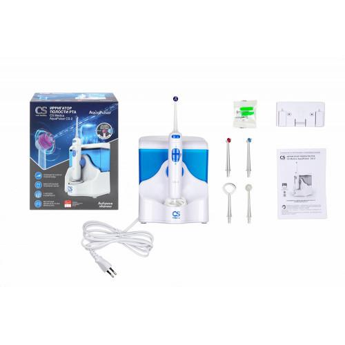 CS Medica AquaPulsar CS-2 / СиЭс Медика - ирригатор полости рта