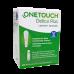 One Touch Delica Plus / Ван Тач Делика Плюс - ланцеты, 100 шт.