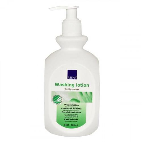 Abena / Абена - лосьон для мытья без воды, 500 мл