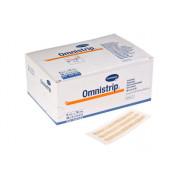 Omnistrip / Омнистрип - стерильные полоски на операционные швы, 6x76 мм,  3 шт.