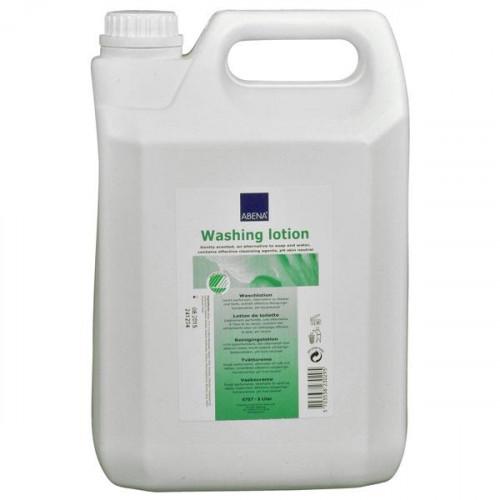 Abena / Абена - лосьон для мытья без воды, 5 л