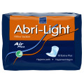 Abena Abri-Light Extra Plus / Абена Абри-Лайт Экстра Плюс - урологические прокладки, 10 шт.