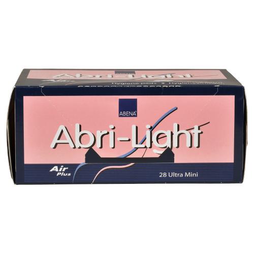 Abena Abri-Light Ultra Mini / Абена Абри-Лайт Ультра Мини - урологические прокладки, 28 шт.