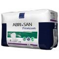 Abena Abri-San Premium 5 / Абена Абри-Сан Премиум 5 - урологические анатомические прокладки, 36 шт.
