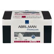 Abena Abri-Man Zero / Абена Абри-Мен Зеро - мужские урологические прокладки, 24 шт.