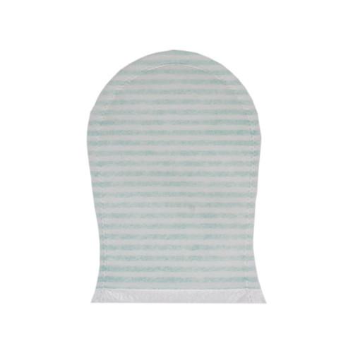 Dispobano Glove / Диспобано - пенообразующая рукавица с ПЭ-ламинацией (водонепроницаемой пленкой)