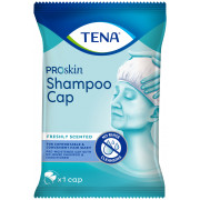 Tena / Тена - шапочка для мытья головы Экспресс-Шампунь, 1 шт.
