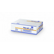 Peha-Soft Syntex / Пеха-Софт Синтекс - виниловые перчатки без пудры, S, 100 шт.