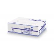 Peha-Soft Vinyl / Пеха-Софт Винил - виниловые перчатки без пудры, 100 шт, M
