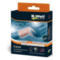B.Well W-244 / БиВелл - бандаж на лучезапястный сустав, регулируемый