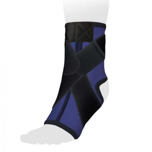 Ecoten / Экотен - бандаж на голеностопный сустав AS-N03, неразъемный, XL