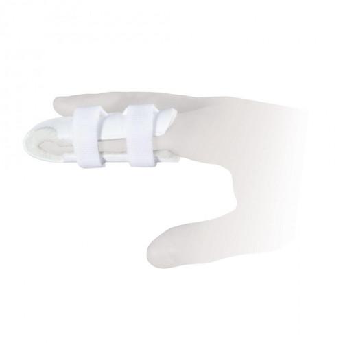 Ecoten / Экотен - ортез для фиксации пальца, пластиковый, S