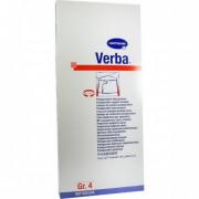 [недоступно] Verba / Верба - бандаж послеоперационный, №4, белый