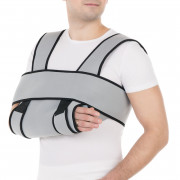 Trives / Тривес - бандаж на плечевой сустав (повязка Дезо)Т-8101, L