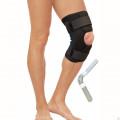 Trives / Тривес - бандаж на коленный сустав Т-8508, с шарнирами, S