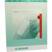 Askina Transorbent / Аскина Трансорбент - стерильная многослойная полупроницаемая повязка, 5х7 см