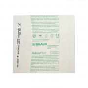 Askina Soft / Аскина Софт - послеоперационная повязка, прозрачная, 7,5x5 см