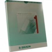 Askina Hydro / Аскина Гидро - гидроколлоидная раневая повязка, 20х20 см
