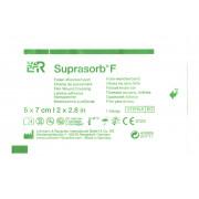 Suprasorb F / Супрасорб Ф - стерильная прозрачная пленка для перевязки ран, 5x7 см