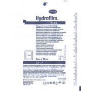 Hydrofilm Plus / Гидрофилм Плюс - самофиксирующаяся повязка с впитывающей подушечкой, 9х10 см