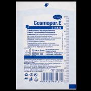 Cosmopor E Steril / Космопор Е Стерил - самоклеящаяся стерильная повязка, 7,2х5 см